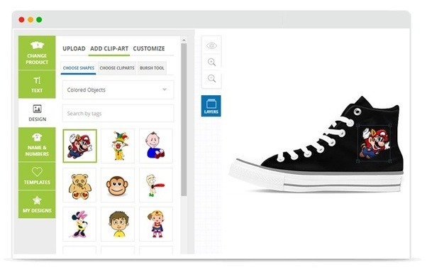 As You Mentioned Need A Software To Make It More Professional Add Specific Measurements Color Etc Brush Your Ideas Shoe Design