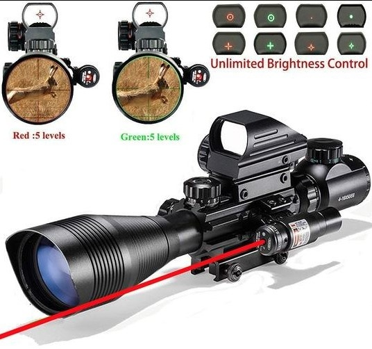 How to can buy thermal rifle scopes in Canada - Quora