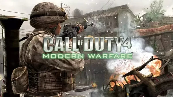 What is the name of the newest Call of Duty game? - Quora