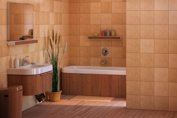 Where can I get best quality bathroom tiles? - Quora