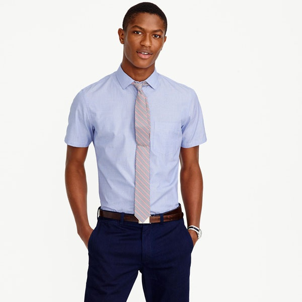 big selection how to get save up to 60% Can you tuck in a short sleeve shirt with dress pants? - Quora