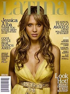 Why does Jessica Alba speak negatively about her ethnicity ...