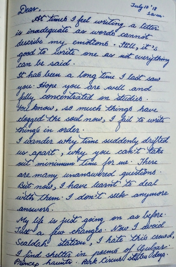 Do girls ever write love letters quora regarding this letter no offensiveappealingpersonal question will be asked i hope what i have shared is what i thought can be shared with people expocarfo Image collections