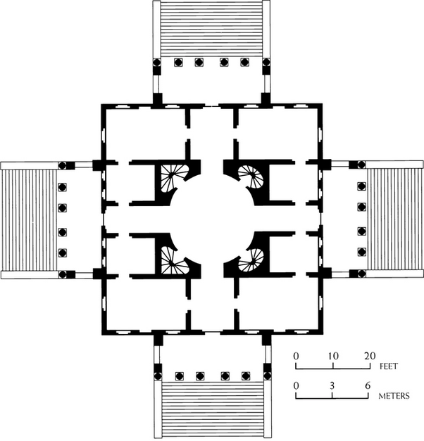 What Are Your Favorite Examples Of Architectural Symmetry
