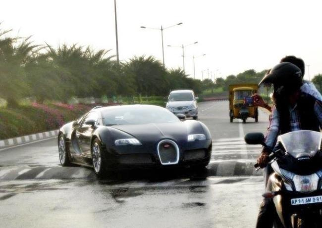 Is It Possible To Drive A Lamborghini On Indian Roads Quora