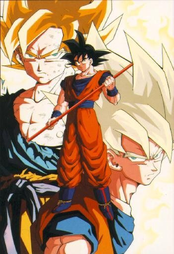 If Goku Were A Servant In The Fate Stay Night Series What Would Be His Class
