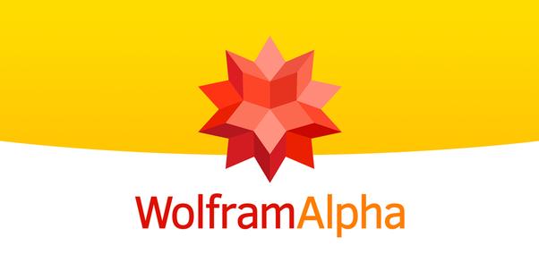 how does wolfram alpha work quora. Black Bedroom Furniture Sets. Home Design Ideas