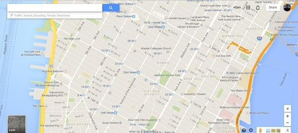 Why is New York City\'s 6th Avenue / Avenue of the Americas not ...