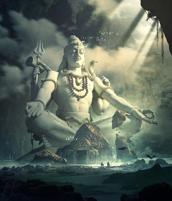 Does anyone have experience with Lord Shiva? - Quora