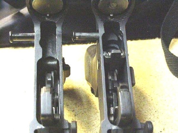 What are the differences between AR15 and M4? - Quora
