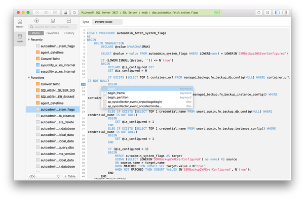 What are some of the best database design tools for Mac OS X? - Quora