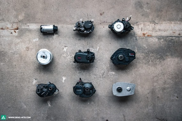 What is the better electric bike motor, Brose or Bosch? - Quora