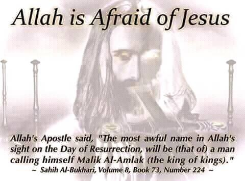 What are the insider secrets of Islam and among Muslims that they
