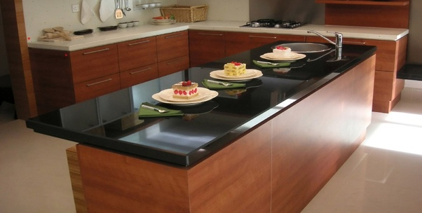 There Are Various Granite Kitchen Benchtops Designs Available In The Market With Selection Of Type Benchtop Material You Can Decide Design