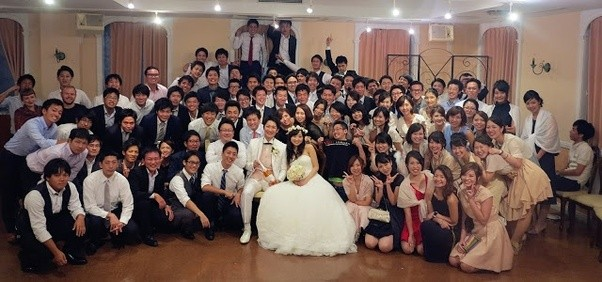 How much does the average wedding cost in tokyo quora in some plush weddings there can be up to 120 guests and their contributions help to defer the high often exorbitant cost junglespirit Gallery