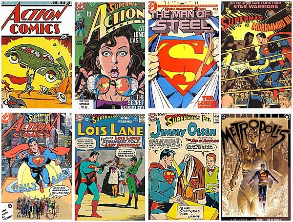 There Are Several Website I Go To When Wanting Read Comic Books In General My Personal Favorite That Ive Gone For Years Now Is Superman