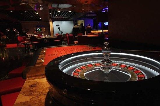 online casino in romania