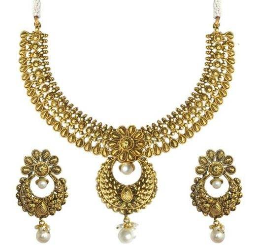 earring ethnic sale fashion kundan jewellery product online stores store set traditional category jewelry designer pearl necklace buy