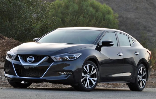 The Altima Was Just Named The Number One Midsize Sedan In A Quality Survey  Done By J.D. Power And Associates. Poor Jan. Everywhere She Turns Its  Always ...