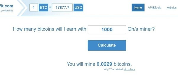 How are bitcoins generated quora besides learn also how to estimate your mining profitability ive learn how to mine bitcoin from bitcoin mining profitability calculator ccuart Choice Image