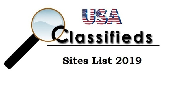 What are the top most used classified sites in USA? - Quora
