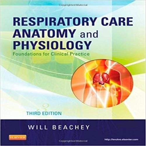How to download the Test Bank for Respiratory Care Anatomy and ...