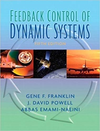 Control System Design An Introduction To State-space Methods Pdf