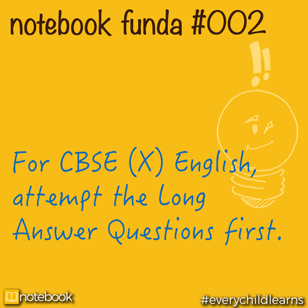 Which is the best guide for english for class 10 cbse? - Quora