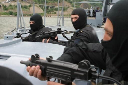 Is the Uzi Submachine Gun the world's most dangerous firearm