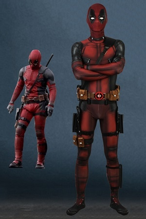 Where can you buy a deadpool costume quora for every costume it is custom made and shipping time is guaranteed please do enjoy your cosplay journey here solutioingenieria Images