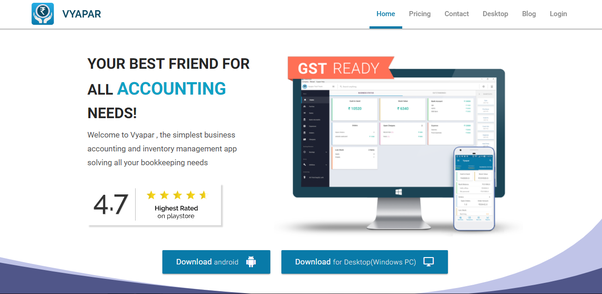 What Is A Good Accounting Software For A Small Business Based In - Top rated invoice software