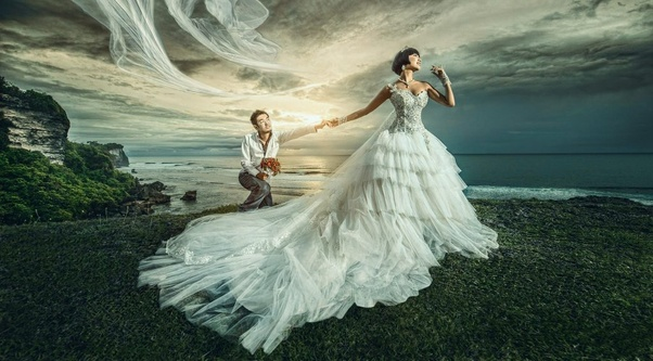 Which Are The Different Styles Of Wedding Photography Quora