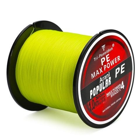 What is the best fishing line for trout quora for What is the best fishing line
