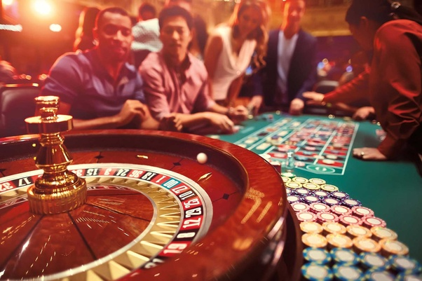 Online Casino Sites Could Capture and also Get You for Maintains