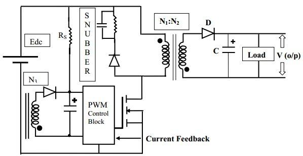 what u0026 39 s a flyback converter