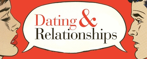 between dating and relationship