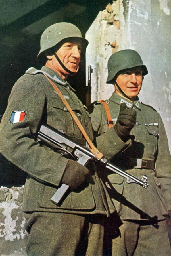 Geheimwaffen Der Wehrmacht