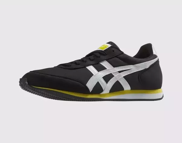 Onitsuka Tiger: Home