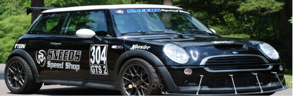 should i buy mini cooper s? is there a better car at a similar price