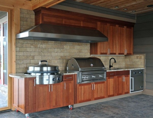 Are there any cooking grills available for home/indoor cooking ...