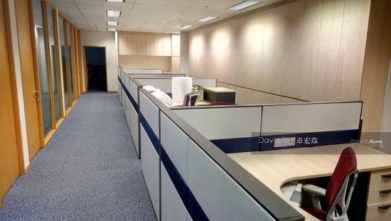 What/where are some of the most affordable office spaces to rent in ...