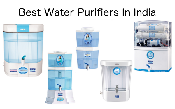 Starting a Water Purification Company – Sample Business Plan Template