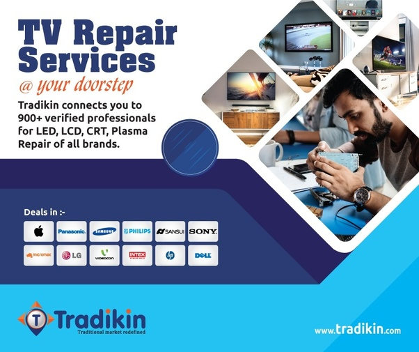 Best Tv Service >> Which Is The Best Center For Lcd Led Tv Repair Service Quora