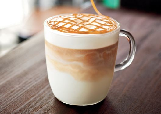 Whats The Difference Between A Caramel Latte And A Caramel