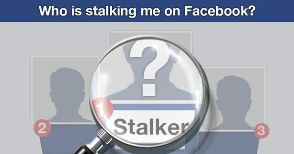 Can I find out who is stalking me on Facebook? - Quora