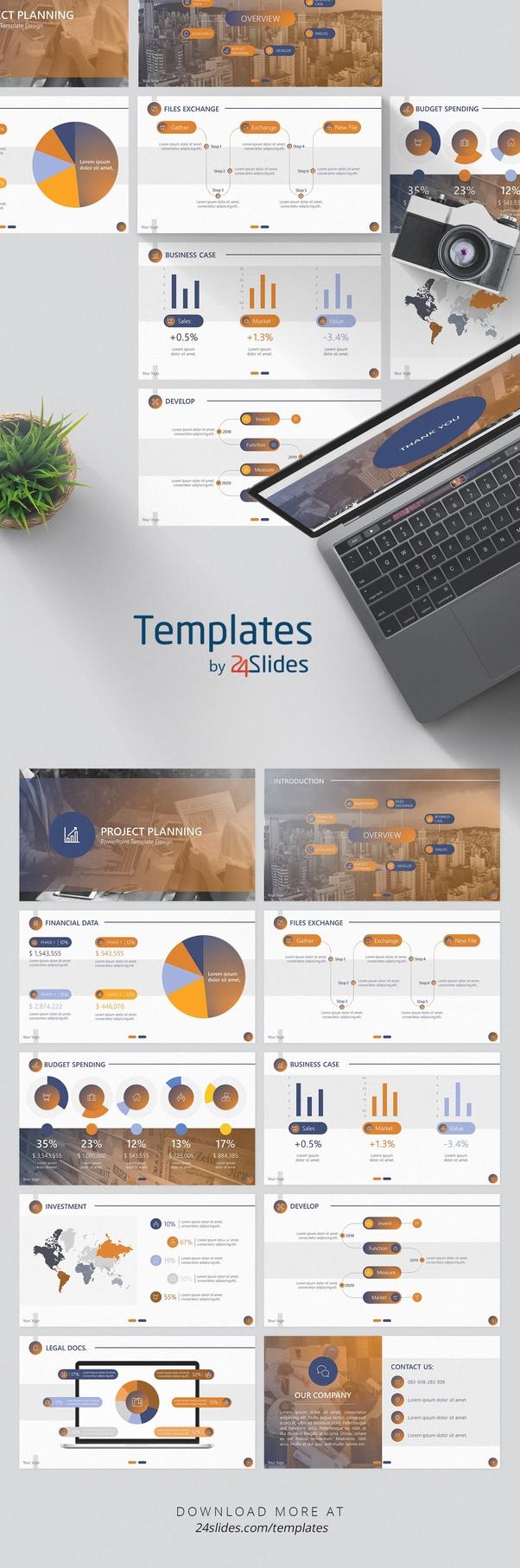 15 Best Google Slides Presentation Themes Premium Templates To The