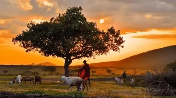 What Are The Most Peaceful And Beautiful Countries In Africa Quora