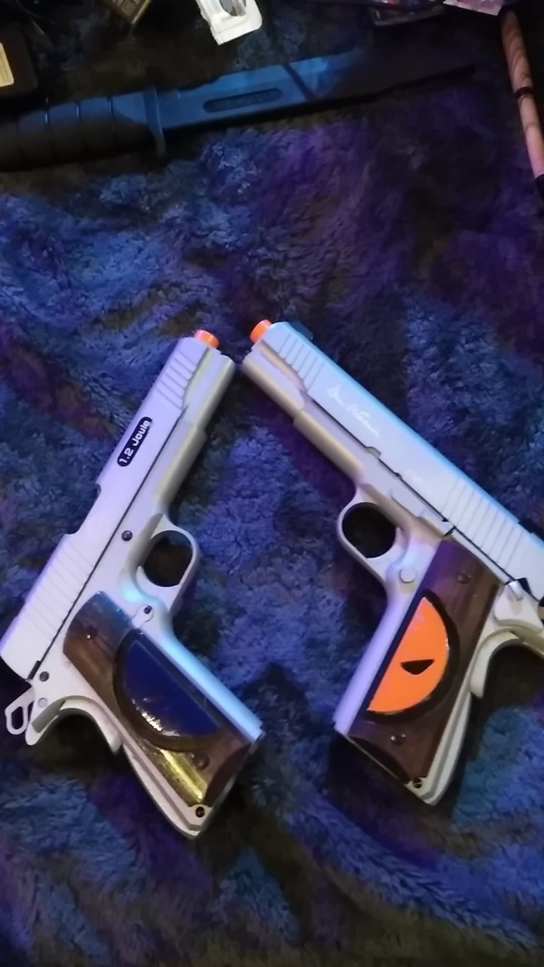 What are the best CQB airsoft guns? - Quora