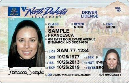 How to obtain a drivers license number quora 3 know whats at risk altavistaventures Gallery