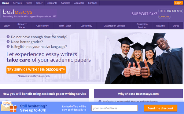 how to choose a best online essay writing service quora choosing the best essay service to help you your numerous assignments is very important if you want to be successful in the academic field